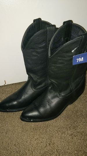 Masterson boots (brand new) for Sale in Nashville, TN