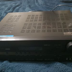 Onkyo receiver for Sale in Yonkers, NY