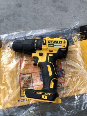 Hammer drill DeWalt for Sale in Phoenix, AZ