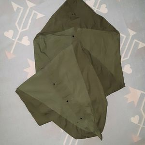 NEW 1976 Army Sleeping Bag Cover ONLY for Sale in San Antonio, TX