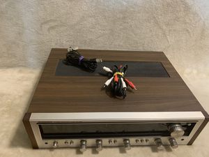 Pioneer SX-636 AM/FM Stereo Receiver For Parts (Read Below)**** for Sale in Los Angeles, CA