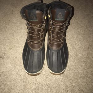 """Nike """"Duck Boots"""" size 12 for Sale in Mount Clemens, MI"""