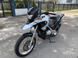 2005 Gs 650 Bmw for Sale in Miami, FL
