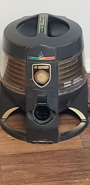 Rainbow canister vacuum cleaner motor only for Sale in Chula Vista, CA