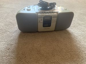 CD/Radio- Sony for Sale in Fort Lee, NJ