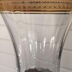 Fine Crystal Stemware Glasses and Decanter for Sale in Lexington, SC