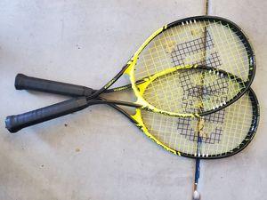 Wilson Tennis Rackets for Sale in Buckeye, AZ