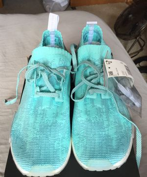 Brand New Adidas NMD R1 men's shoes for Sale in Hilo, HI