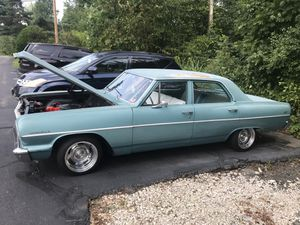 1964 Chevy Chevelle with 43,000 original mileage for Sale in Cleveland, OH