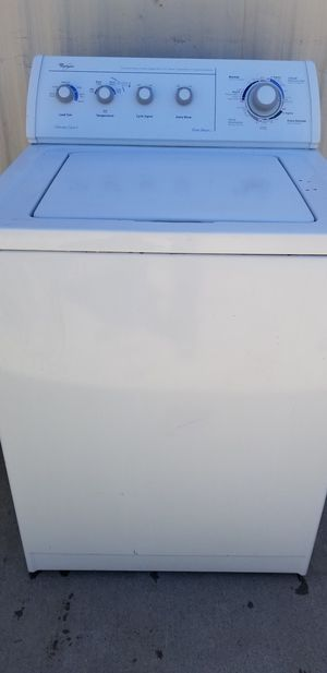 Whirpool washer for Sale in Tucson, AZ