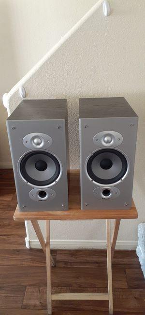 Polk audio speakers for Sale in North Las Vegas, NV