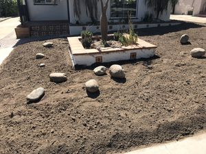 Free soil/dirt in bags for Sale in Los Angeles, CA