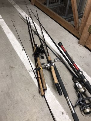 Fishing Equipment for Sale in West Hollywood, CA