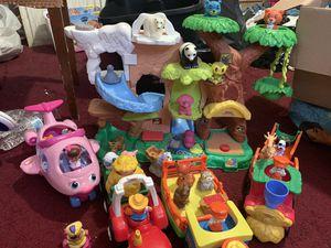 Little people for Sale in Whittier, CA
