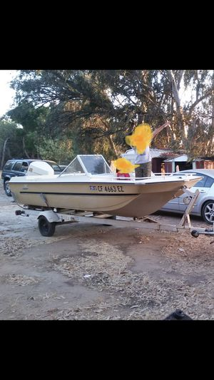 StarCraft boat for Sale in Fresno, CA