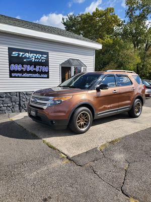 2012 Ford Explorer for Sale in Batsto, NJ