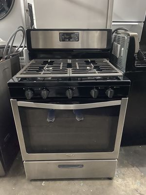 WHIRLPOOL ESTUFA for Sale in New York, NY