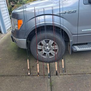 Fishing Fly Rods for Sale in Vancouver, WA