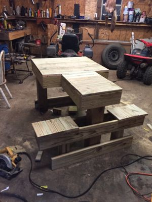 Bench rest for Sale in Russellville, KY
