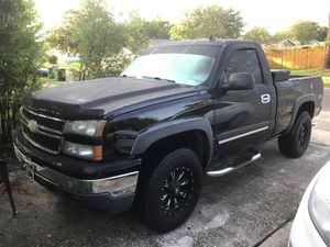2006 Chevy Silverado for Sale in Winter Springs, FL