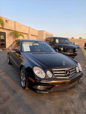 2008 Mercedes-Benz E-Class for Sale in Colton, CA