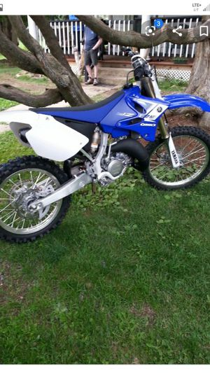 YZ 125 for Sale in Dickson, TN