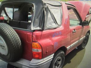 2000 Geo Tracker for Sale in Woodland, CA