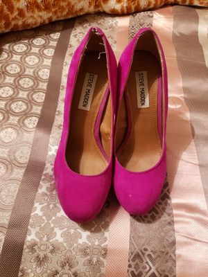 Steve Madden heels for Sale in Arvada, CO