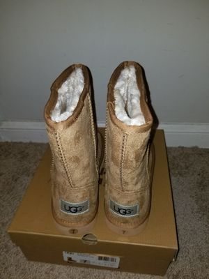 Brand New UGGs boots (Size 7) $79 for Sale in Philadelphia, PA