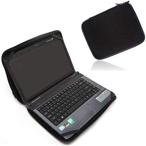 15.6 Inch Laptop Case Sleeve Protector Notebook Pouch Cover with 4 Elastic Bands (15-15.6 inch) for Sale in Brooklyn, NY