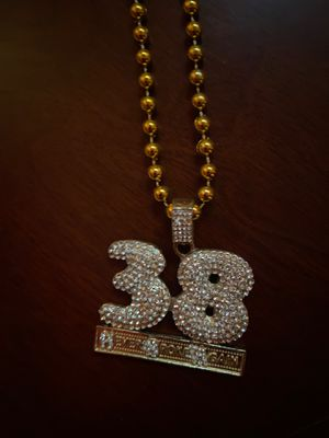 Necklace 38NBA for Sale in Del Valle, TX