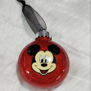 Mickey Mouse Ornament for Sale in Tacoma, WA