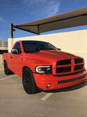 Ram 1500 SRT **low miles** for Sale in Gilbert, AZ