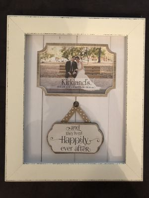 Kirkland's Picture Frame! for Sale in Houston, TX