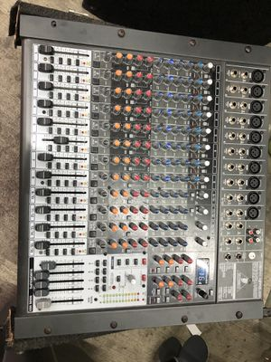 Mixer Berhinger for Sale in Pasco, WA