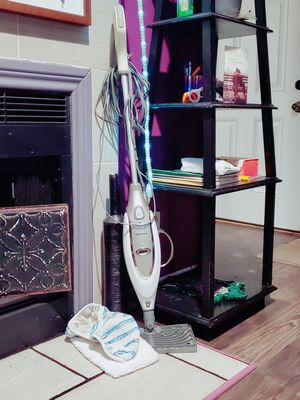 Shark professional steam mop with pads for Sale in Austin, TX