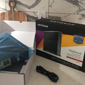 NETGEAR - Nighthawk for Sale in Baltimore, MD