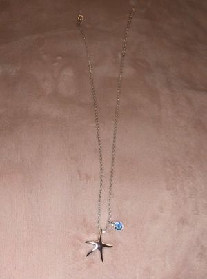 StarFish Necklace for Sale in Miami, FL