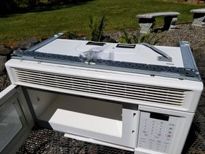 Kenmore over Range Microwave for Sale in Roy, WA