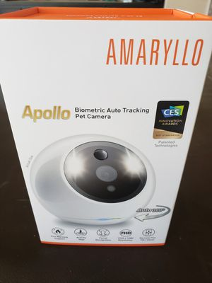 Apollo Indoor Security Camera for Sale in Beaumont, CA