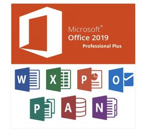 Microsoft Office Pro Plus 2019 for Sale in Coral Gables, FL