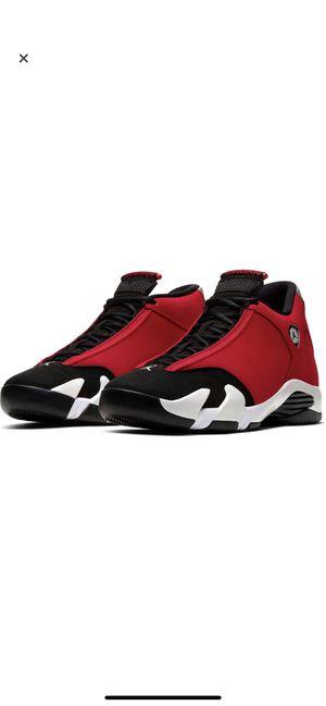 Jordan 14 retro. Size 9.5 for Sale in Reynoldsburg, OH