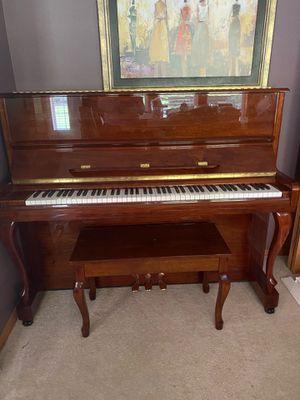 Samick piano for Sale in Stanwood, WA