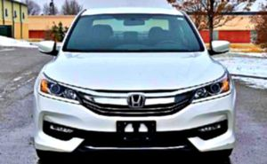 Climate Control 2015 Accord  for Sale in Oakland, CA