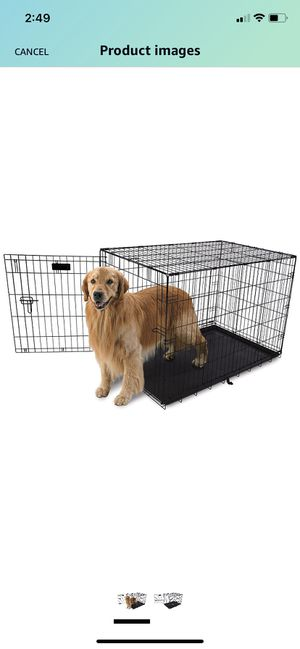 Aspen Pet - Large Dog Crate for Sale in Palmyra, PA