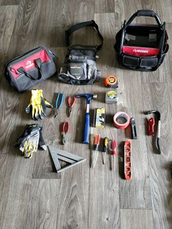 Miscellaneous Tools, Belt, And Carriers for Sale in St. Louis,  MO