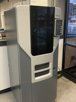 Industrial 3D Printer - FORTUS 250 for Sale in Seattle,  WA