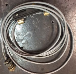 Welding Slider TIG Amp Control, 6-pin, Compatible for Lincoln Welders K870 and others for Sale in West Covina, CA