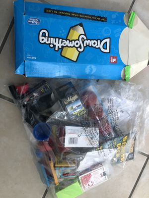 Free game and magic items for kids for Sale in Richmond, CA