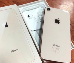 iPhone 8 Unlocked$349 for Sale in Columbus, OH